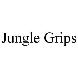 mark for JUNGLE GRIPS, trademark #78362359