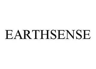 mark for EARTHSENSE, trademark #78363295