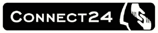 mark for CONNECT24, trademark #78365308