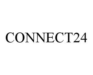 mark for CONNECT24, trademark #78365323