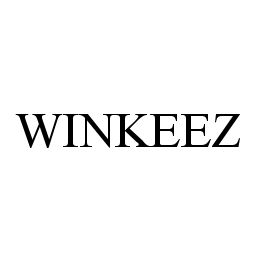 mark for WINKEEZ, trademark #78366015