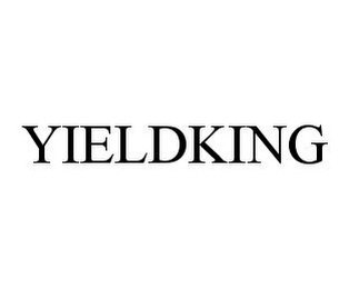 mark for YIELDKING, trademark #78367804