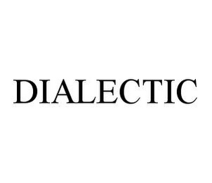 mark for DIALECTIC, trademark #78369118