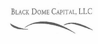 mark for BLACK DOME CAPITAL, LLC, trademark #78372497