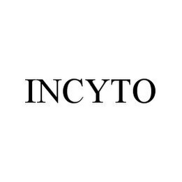 mark for INCYTO, trademark #78372598