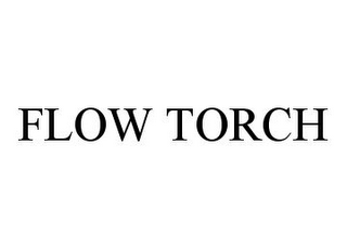 mark for FLOW TORCH, trademark #78373267