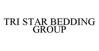 mark for TRI STAR BEDDING GROUP, trademark #78374556