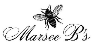 mark for M MARSEE B'S, trademark #78374597