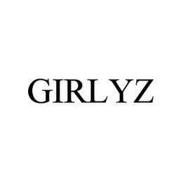 mark for GIRLYZ, trademark #78374701
