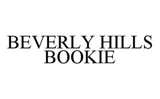 mark for BEVERLY HILLS BOOKIE, trademark #78376244