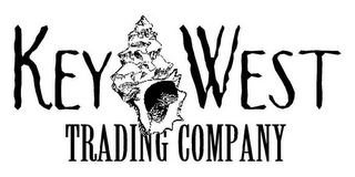 mark for KEY WEST TRADING COMPANY, trademark #78376793
