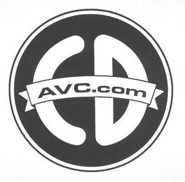mark for CD AVC.COM, trademark #78376804