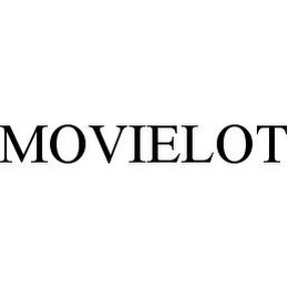 mark for MOVIELOT, trademark #78377681