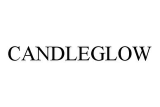 mark for CANDLEGLOW, trademark #78378357