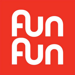 mark for FUNFUN, trademark #78381344