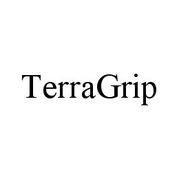 mark for TERRAGRIP, trademark #78381856