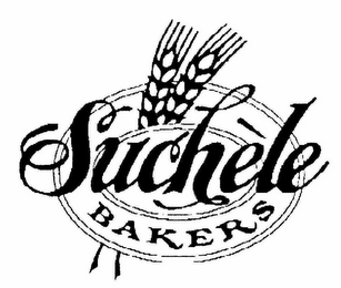 mark for SUCHELE BAKERS, trademark #78382211