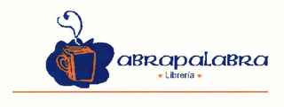 mark for ABRAPALABRA LIBRERIA, trademark #78382373