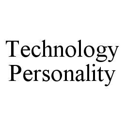 mark for TECHNOLOGY PERSONALITY, trademark #78384221