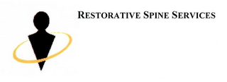 mark for RESTORATIVE SPINE SERVICES, trademark #78384744