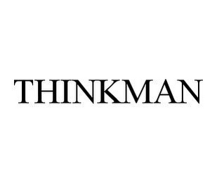 mark for THINKMAN, trademark #78385745