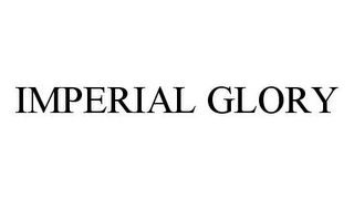 mark for IMPERIAL GLORY, trademark #78387064