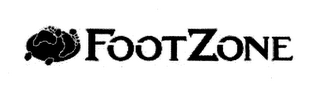 mark for FOOTZONE, trademark #78388772