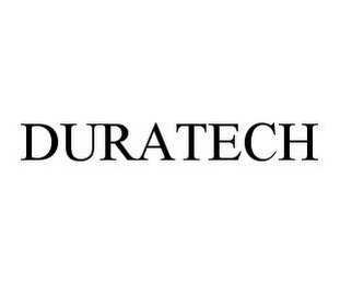 mark for DURATECH, trademark #78393417