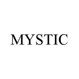 mark for MYSTIC, trademark #78395442