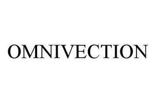 mark for OMNIVECTION, trademark #78396193