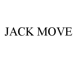mark for JACK MOVE, trademark #78396305