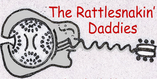 mark for THE RATTLESNAKIN' DADDIES, trademark #78396366