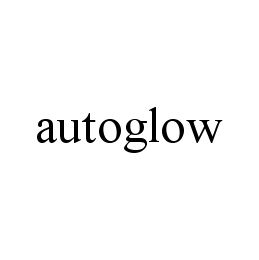 mark for AUTOGLOW, trademark #78398923