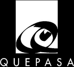 mark for Q QUEPASA, trademark #78399884