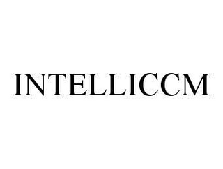mark for INTELLICCM, trademark #78400062