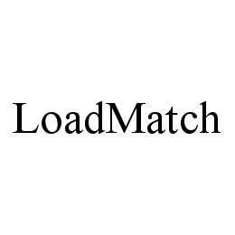 mark for LOADMATCH, trademark #78400487