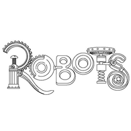 mark for ROBOTS, trademark #78401309