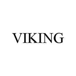 mark for VIKING, trademark #78402426
