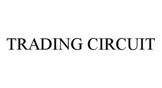 mark for TRADING CIRCUIT, trademark #78403082