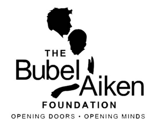 mark for THE BUBEL AIKEN FOUNDATION OPENING DOORS · OPENING MINDS, trademark #78403949