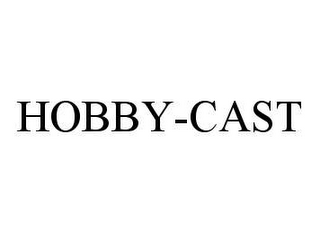 mark for HOBBY-CAST, trademark #78407718