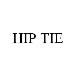 mark for HIP TIE, trademark #78408573