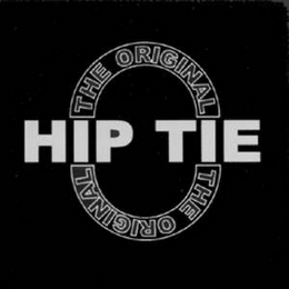 mark for THE ORIGINAL HIP TIE, trademark #78408580