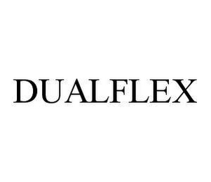 mark for DUALFLEX, trademark #78408743