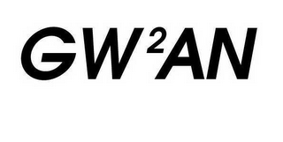 mark for GW2AN, trademark #78410850