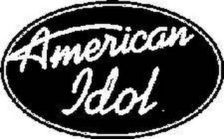 mark for AMERICAN IDOL, trademark #78411469