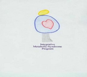 mark for INTEGRATIVE METABOLIC-SYNDROME PROGRAM, trademark #78411714