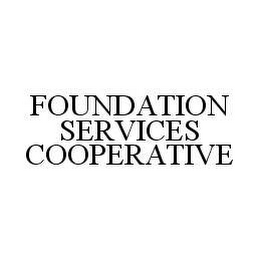 mark for FOUNDATION SERVICES COOPERATIVE, trademark #78412994