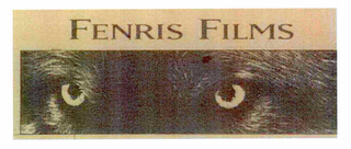 mark for FENRIS FILMS, trademark #78413053