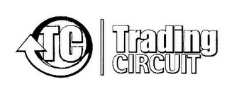 mark for TC TRADING CIRCUIT, trademark #78413288